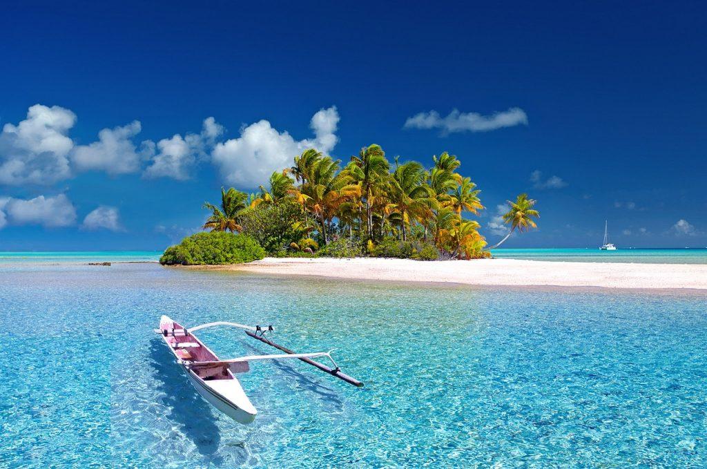 S'avoir s'arreter aux paris sportifs et partir aux Maldives pour faire un break !