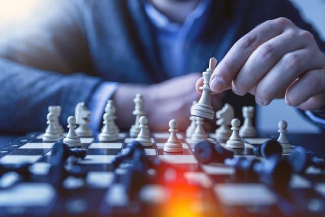 parieur professionnel stratégie